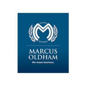 Marcus Oldham