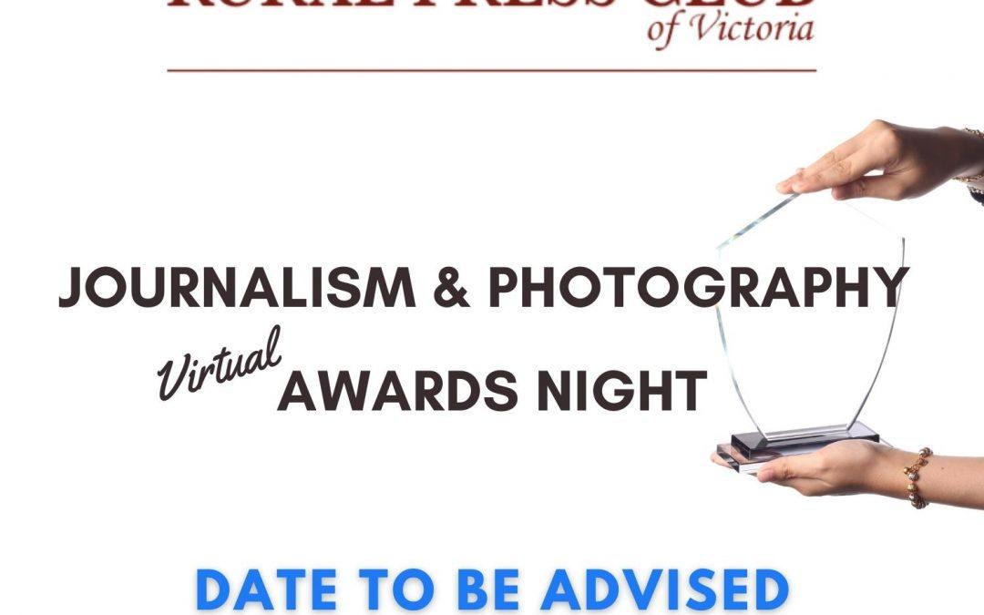 RPCV 2020 Virtual Awards Night